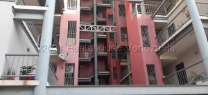 Apartamento En Ventaen Maracaibo, Avenida Bella Vista, Venezuela, VE RAH: 21-12262