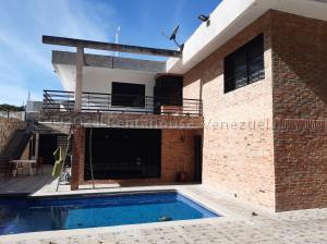 Casa En Ventaen Caracas, El Cafetal, Venezuela, VE RAH: 21-12720