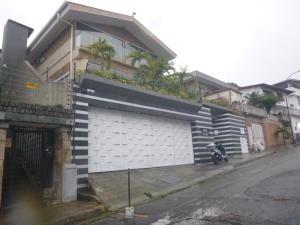 Casa En Ventaen Caracas, Los Naranjos Del Cafetal, Venezuela, VE RAH: 21-12281