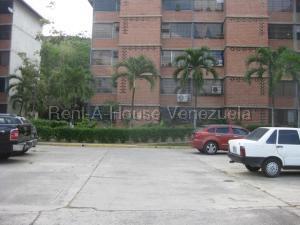 Apartamento En Ventaen Guarenas, Nueva Casarapa, Venezuela, VE RAH: 21-12295