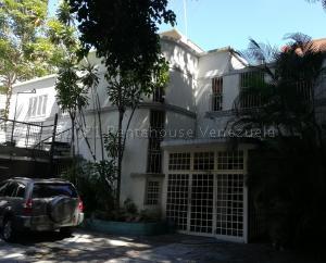 Casa En Ventaen Caracas, Campo Alegre, Venezuela, VE RAH: 21-12306