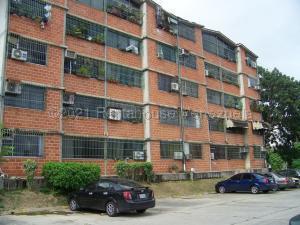 Apartamento En Ventaen Guarenas, Nueva Casarapa, Venezuela, VE RAH: 21-12310