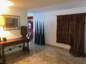 Casa En Alquileren Caracas, Colinas De Bello Monte, Venezuela, VE RAH: 21-12353