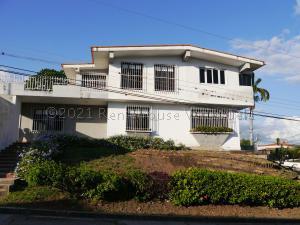 Casa En Ventaen Barquisimeto, Colinas De Santa Rosa, Venezuela, VE RAH: 21-12338