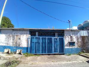 Galpon - Deposito En Alquileren Guatire, El Ingenio, Venezuela, VE RAH: 21-12345