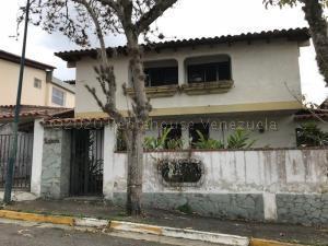 Casa En Ventaen Caracas, Los Naranjos Del Cafetal, Venezuela, VE RAH: 21-12363
