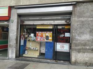 Local Comercial En Ventaen Caracas, Sabana Grande, Venezuela, VE RAH: 21-12378