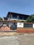 Casa En Ventaen Caracas, Colinas De Santa Monica, Venezuela, VE RAH: 21-12375
