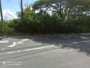 Terreno En Ventaen Caracas, Los Guayabitos, Venezuela, VE RAH: 21-12377