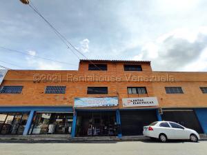 Local Comercial En Ventaen Barquisimeto, Centro, Venezuela, VE RAH: 21-12379