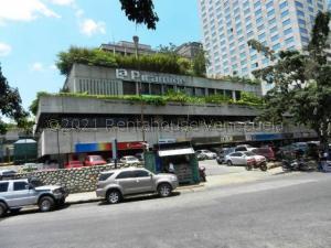 Local Comercial En Ventaen Caracas, Terrazas Del Club Hipico, Venezuela, VE RAH: 21-12466