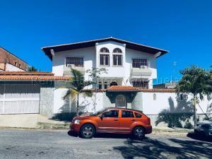 Casa En Ventaen Caracas, Los Samanes, Venezuela, VE RAH: 21-12384