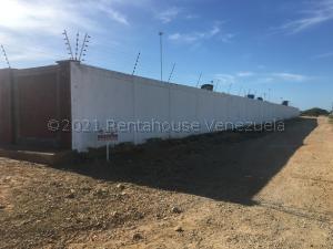 Terreno En Ventaen Punto Fijo, Puerta Maraven, Venezuela, VE RAH: 21-9867