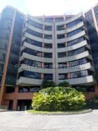 Apartamento En Alquileren Caracas, La Alameda, Venezuela, VE RAH: 21-12416