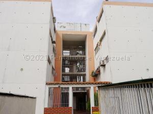 Apartamento En Ventaen Cabudare, Parroquia Cabudare, Venezuela, VE RAH: 21-12446