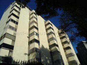 Apartamento En Ventaen Caracas, Caurimare, Venezuela, VE RAH: 21-12724