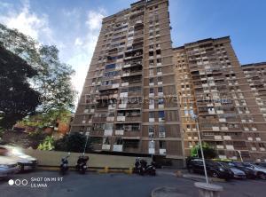 Apartamento En Ventaen Caracas, El Paraiso, Venezuela, VE RAH: 21-12486