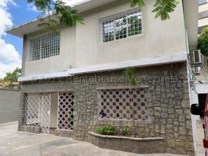 Casa En Alquileren Caracas, La Castellana, Venezuela, VE RAH: 21-12483