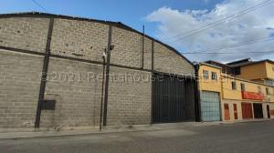 Local Comercial En Ventaen Barquisimeto, Parroquia Juan De Villegas, Venezuela, VE RAH: 21-12522