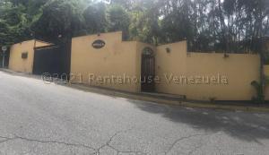Casa En Ventaen Caracas, Chuao, Venezuela, VE RAH: 21-12549