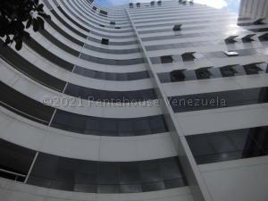 Apartamento En Alquileren Caracas, Altamira, Venezuela, VE RAH: 21-12557