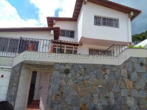 Casa En Ventaen Caracas, El Marques, Venezuela, VE RAH: 21-12558