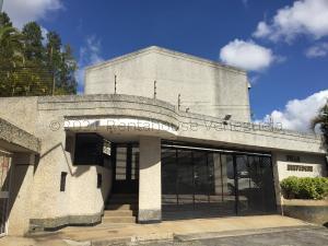 Townhouse En Ventaen Caracas, Alto Prado, Venezuela, VE RAH: 21-12585