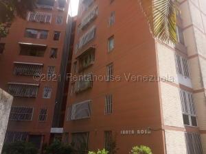 Apartamento En Ventaen Los Teques, Santa Maria, Venezuela, VE RAH: 21-12609