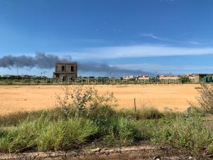 Terreno En Ventaen Punto Fijo, Zarabon, Venezuela, VE RAH: 21-12599