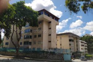 Apartamento En Ventaen Caracas, El Marques, Venezuela, VE RAH: 21-12695