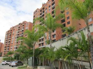 Apartamento En Alquileren Caracas, Colinas De La Tahona, Venezuela, VE RAH: 21-12613
