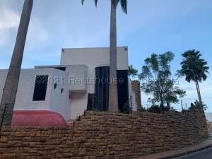 Casa En Alquileren Caracas, Prados Del Este, Venezuela, VE RAH: 21-12616