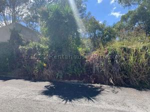 Terreno En Ventaen Caracas, Cerro Verde, Venezuela, VE RAH: 21-12625