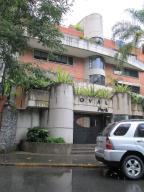 Apartamento En Ventaen Caracas, La Castellana, Venezuela, VE RAH: 21-13616