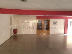 Apartamento En Ventaen Barquisimeto, Parroquia Concepcion, Venezuela, VE RAH: 21-12663