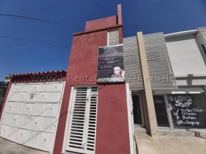 Oficina En Alquileren Barquisimeto, Centro, Venezuela, VE RAH: 21-12677