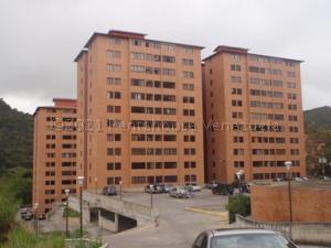 Apartamento En Ventaen Caracas, Parque Caiza, Venezuela, VE RAH: 21-12669