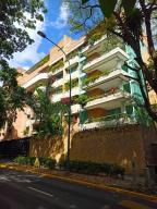 Apartamento En Ventaen Caracas, Campo Alegre, Venezuela, VE RAH: 21-12670