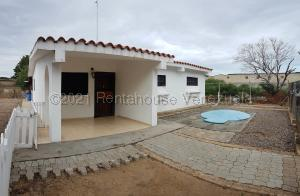 Casa En Ventaen Coro, Sector Bobare, Venezuela, VE RAH: 21-12675