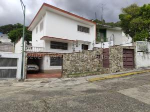 Casa En Ventaen Caracas, San Bernardino, Venezuela, VE RAH: 21-12686
