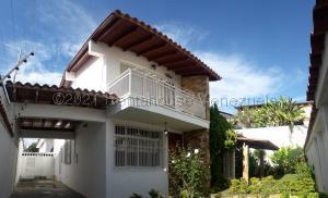 Casa En Ventaen Caracas, Terrazas Del Club Hipico, Venezuela, VE RAH: 21-13238