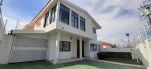 Casa En Ventaen Ciudad Ojeda, Avenida Vargas, Venezuela, VE RAH: 21-12690