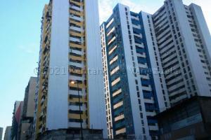 Apartamento En Ventaen Caracas, San Martin, Venezuela, VE RAH: 21-12771