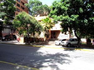 Oficina En Alquileren Caracas, Campo Alegre, Venezuela, VE RAH: 21-12812