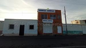 Terreno En Ventaen Punto Fijo, Punto Fijo, Venezuela, VE RAH: 21-6240