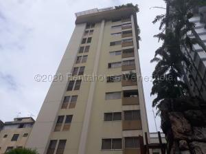 Apartamento En Ventaen Caracas, Los Palos Grandes, Venezuela, VE RAH: 21-12702