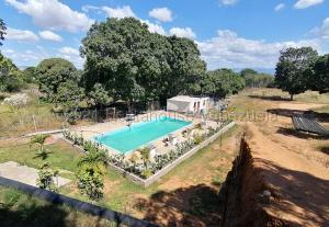 Terreno En Ventaen Cabudare, Parroquia Cabudare, Venezuela, VE RAH: 21-12721