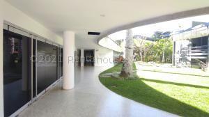 Oficina En Alquileren Caracas, Terrazas Del Avila, Venezuela, VE RAH: 21-12947