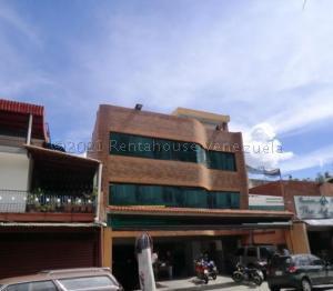Edificio En Ventaen Caracas, Sebucan, Venezuela, VE RAH: 21-12772