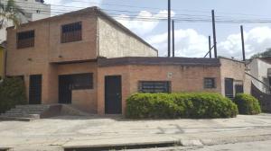 Local Comercial En Ventaen Caracas, Los Rosales, Venezuela, VE RAH: 21-12761